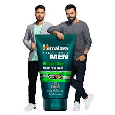 Himalaya Men Face Wash by jhakaas man