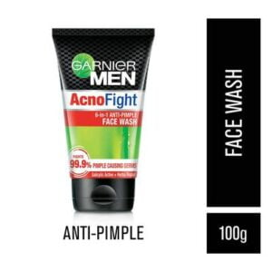 Buy Garnier Men Acno Fight Anti-Pimple Face wash