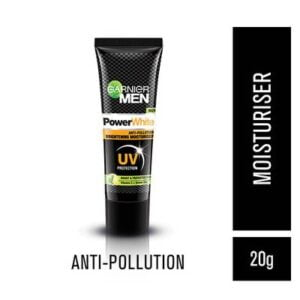 Garnier Men Power White Anti-Pollution Brightening Moisturiser