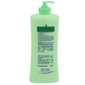 Buy Vaseline Intensive Care Aloe Fresh Body Lotion hand and body