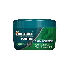 Buy Himalaya Men Daily Nourish Hair Cream