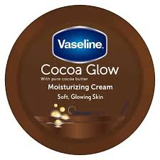 vaseline intensive care cocoa glow body lotion online
