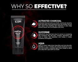Buy BEARDO Activated Charcoal Peel Off Mask for Men