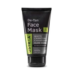 Buy Ustraa De-Tan Face Mask Dry Skin | jhakaas man