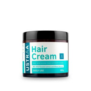 Buy Ustraa Hair Cream Daily Use for man