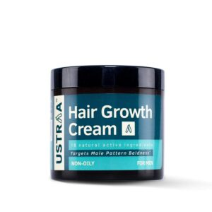 Buy ustraa Hair Growth Cream