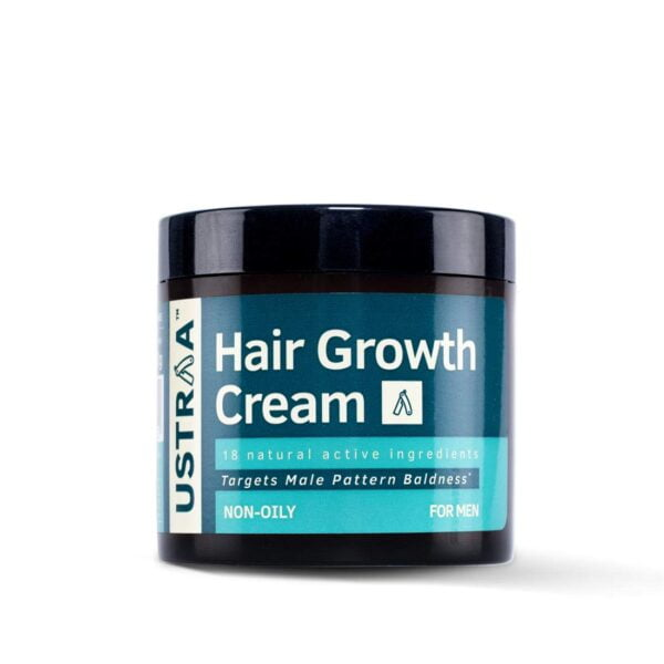 Buy ustraa Hair Growth Cream | jhakaas man