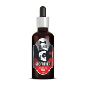 Buy Beardo Godfather Beard oil