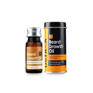 Buy ustraa Beard Growth Oil